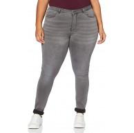 Only Carmakoma Damen Jeans Bekleidung