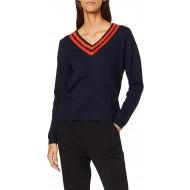 Garcia Damen Pullover Bekleidung