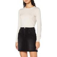 Herrlicher Damen Shyra Skirt Rock Bekleidung