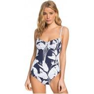Roxy Printed Beach Classics - Badeanzug für Frauen ERJX103247 Roxy Bekleidung