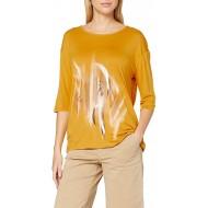 ESPRIT Collection Damen T-Shirt Bekleidung