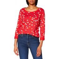 ESPRIT Damen T-Shirt Bekleidung
