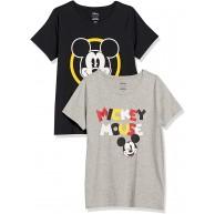 Essentials Damen Disney Star Wars Marvel Rundhals-T-Shirts Bekleidung