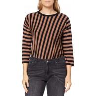 OPUS Damen Seroka T-Shirt Bekleidung