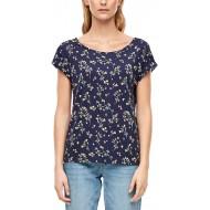 s.Oliver Damen T-Shirt Bekleidung