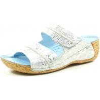 Gemini 032170-19 Schuhe Damen Pantoletten Clogs Schuhe & Handtaschen