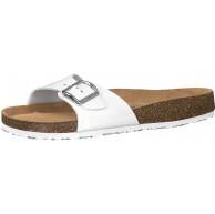 Tamaris Damen 1-1-27512-34 Pantolette Schuhe & Handtaschen