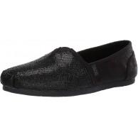 Skechers Damen Luxe Bobs-Tea Rose Espadrilles Schuhe & Handtaschen