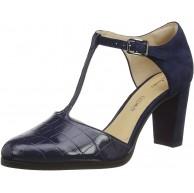 Clarks Damen Kaylin85 TBar T-Spangen Pumpsn Pumps T-Spange Schuhe & Handtaschen