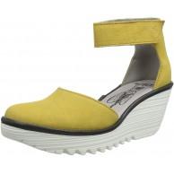 FLY London Damen Yand709fly Geschlossene Sandalen Schuhe & Handtaschen
