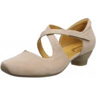 Think! Damen Aida_484241 Riemchenpumps Schuhe & Handtaschen