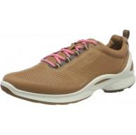 ECCO Damen Biom Fjuel W Cashmere Racer Yak Sneaker Schuhe & Handtaschen