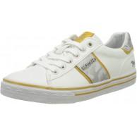 MUSTANG Damen 1354-306-16 Sneaker Schuhe & Handtaschen