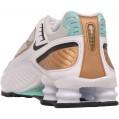 Nike Damen Sneaker Low Shox Enigma Schuhe & Handtaschen