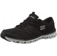 Skechers Damen Glide Step - Just Be You Sneaker Schuhe & Handtaschen