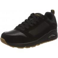 Skechers Damen UNO Sneaker Schuhe & Handtaschen