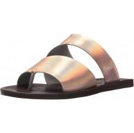 Blowfish Women's Deel Flat Sandal Schuhe & Handtaschen