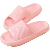 Eaylis Verdickte rutschfeste Sandalen Schnelltrocknende Hausschuhe Universal Haus Hausschuhe Schuhe & Handtaschen