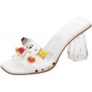 Gracemee Mode Damen Slide Sandalen Schuhe & Handtaschen