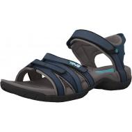 Teva W Tirra Damen Sport- & Outdoor Sandalen Bering Sea 36 EU 3 UK Schuhe & Handtaschen