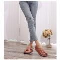 XXZ Damen Big Toe Hallux Valgus Unterstützung Plattform Sandale Schuhe Sommer Klippzehe rutschfeste Breathable beiläufige Sandelholze Sandalen Schuhe & Handtaschen