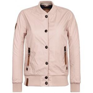 Naketano Damen Jacke Frei & Gefährlich Jacke Bekleidung